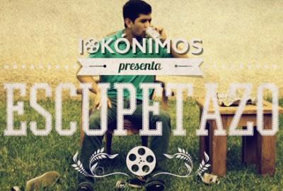 Iokónimos presents: ESCUPETAZO
