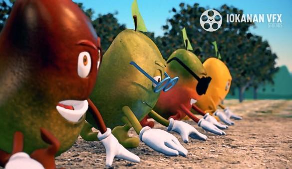 Grupo Palenque - The Final Race