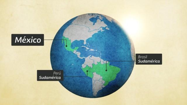 Desarrollo Forestal Sustentable - México