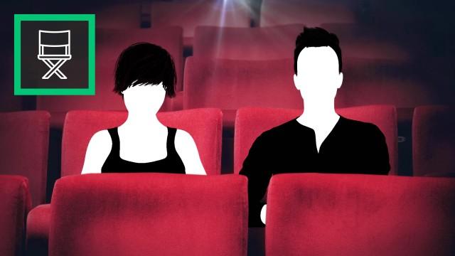 Cinema Virtual Set