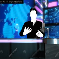 Global News Room Pro