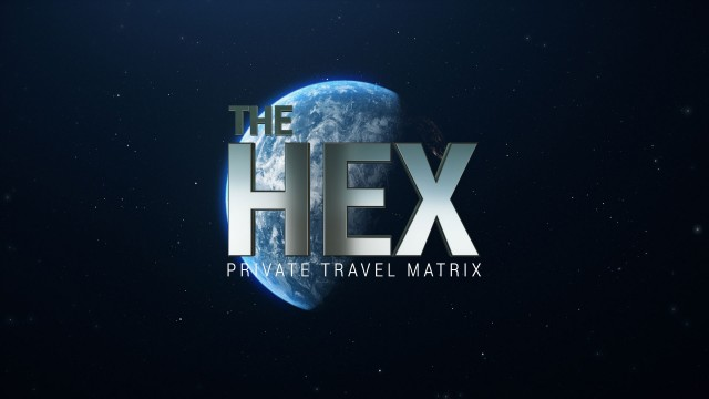The HEX - Private Travel Matrix
