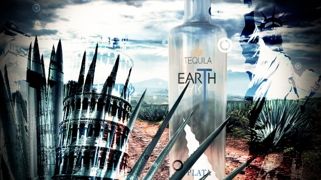 Tequila Earth